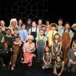 Heartwood Presents 'Charlotte's Web'