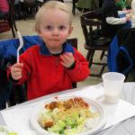 Coastal Kids Preschool to Host Spaghetti Dinner and Raffle