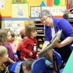 Community Read Aloud Seeks Participants, Volunteers