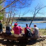 Crowdfunding to Protect Squam Creek