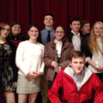 LA Debate Team Scoops Honors at Poland Tournament
