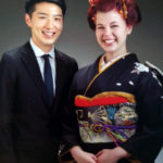 Stegna-Minami Engagement Announcement