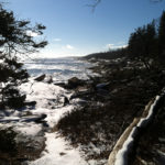 Great Maine Outdoor Weekend Hike at La Verna Preserve
