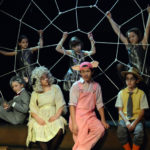 Heartwood to Spin 'Charlotte's Web' This Weekend