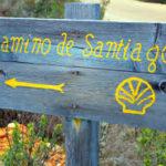 Heinrichs to Give Talk on Camino De Santiago Walk