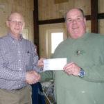 J. Edward Knight Donates to Energy Fund