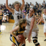 Lady Eagles rally over Medomak