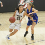 Lady Eagles tame the Lions