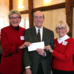 MMHL Makes Leadership Pledge for New Health Center