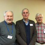 Local Rotary Members Hear Louis Sell Speak