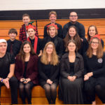 LA Students Qualify For Maine All-State Music Festival