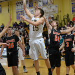 Undefeated Panthers knock off Tigers
