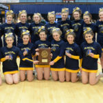 Medomak Wins Seventh Straight Regional Cheering Title