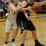 Lincoln girls clip Panthers