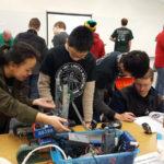 LA To Host First-Ever Home Robotics Meet