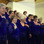 Maine-ly Harmony Offers Singing Valentines