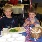 Coastal Kids Preschool to Host Ninth Annual Spaghetti Fundraiser