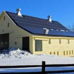 Wavus Camp for Girls Goes Solar