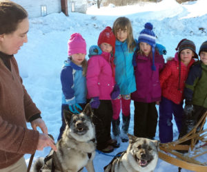 Celebrate Great Maine Outdoors Weekend at DRA Winter Fest