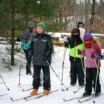 Midcoast Conservancy Programs Offer Winter Skills