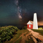 Chamberlain Summer Resident Wins First Monthly Photo Contest