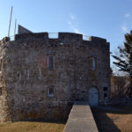 Colonial Pemaquid Lease 'Off The Table,' Governor Says