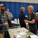 Volunteers Pack 20,000 Meals to Combat Food Insecurity