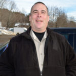 Sheriff Names Interim Chief Deputy