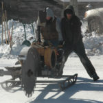 South Bristol Ice Harvest Postponed
