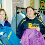 Medomak Valley High School Opens Clothes Closet