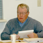 Search Committee Receives Feedback from Waldoboro Residents