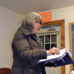 Westport Selectmen Schedule Annual Town Meeting