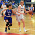 Boothbay girls crush Roadrunners