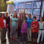 CLC YMCA to Hold Have a Heart Fill the Y Bus Food Drive