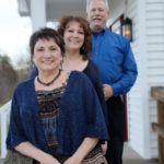 Winter Gospel Sing in Waldoboro