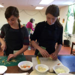 Healthy Cooking Classes for Kids at FARMS