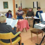 Hospice Choir Invites New Members