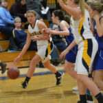 Medomak girls pick up third straight win