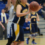 Lady Panthers snap three game losing streak