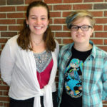 MVHS Students Recognized For Outstanding Writing