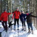 Riverbrook Preserve X-C Ski with MVLT