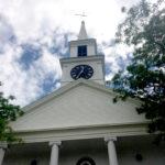 Solar Celebration at Damariscotta Baptist Church