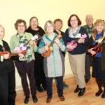 Hearts Ever Young Unveils New Ukulele Group