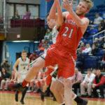 Winthrop eliminates Wiscasset