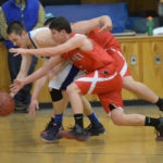 Wiscasset boys advance to the show