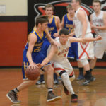 Boothbay boys soar over Wolverines