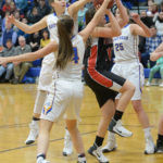 Boothbay girls win 28th straight home game