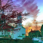 Woolwich Woman Wins February's Photo Contest