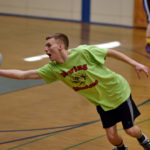 Benefit Dodgeball Tournament at BCS