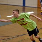 Benefit Dodgeball Tournament at BCS